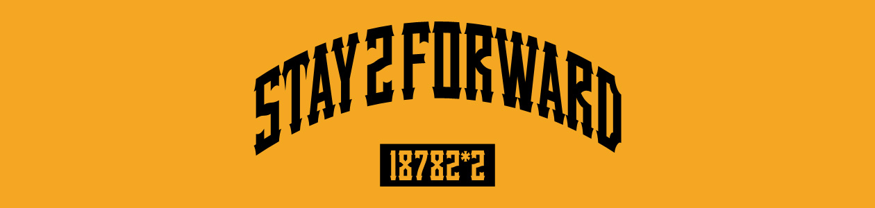 STAY2FORWARD OFFICIAL WEBSITE